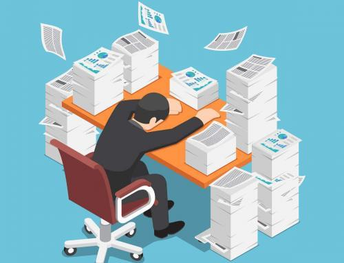 Effects of overworking on your health and business