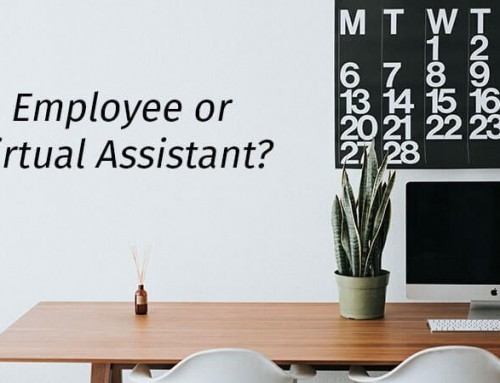 Full time employee vs virtual assistant