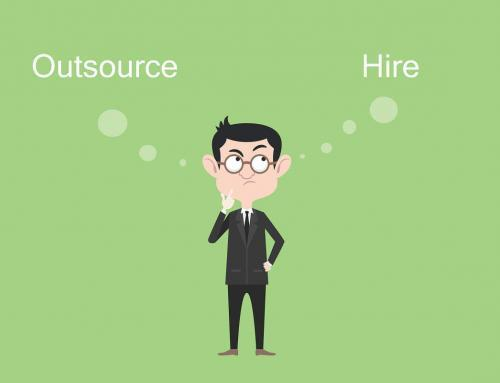 Full time employee vs virtual assistant (Outsource)